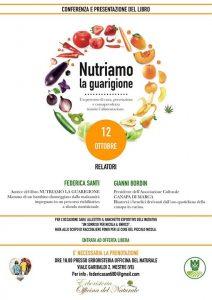 Nutriamo la guarigione a Mestre @ Erboristeria Officina del Naturale Mestre | Mestre | Italy