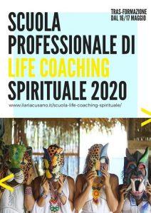 Scuola Professionalizzante di Life Coaching Spirituale a Mestre @ Erboristeria Officina del Naturale Mestre | Mestre | Italy