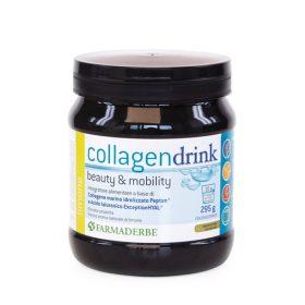 Prodotti Farmaderbe online Farmaderbe Collagen Drink 295 gr limone